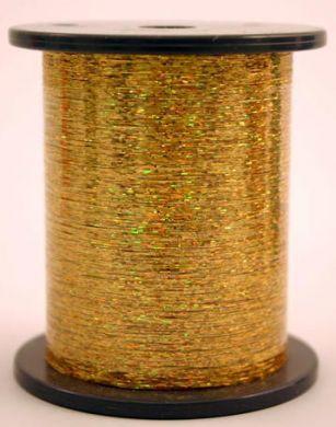 Glitter - Gold (hologram)