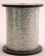 Glitter - Silver (hologram)