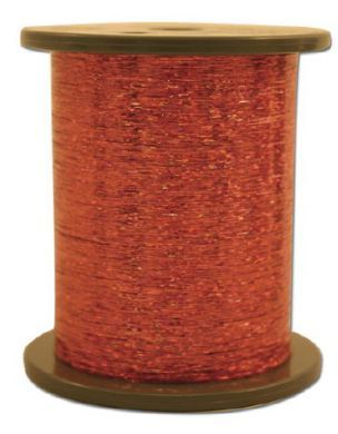 Glitter - Red (hologram)