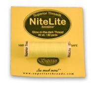 Nite Lite  Extra Glow Yellow