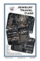 TM-Pattern-Jewelry Travel Case